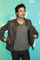 Ian Somerhalder at The CW Network's New York 2012 Upfront at New York City Center on May 17, 2012 in New York City. © RW/MediaPunch Inc.