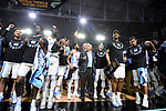 2017 Men's Final Four Live Transmit