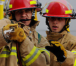 2012 Fire Muster Challenge