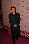 ANDY GARCIA. Arrivals to the launch of Beauty by Tarina Tarantino, sponsored by Sephora at Siren Studios. Hollywood, CA, USA. February 24, 2010.