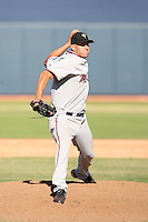 Tyler Robertson - Peoria Saguaros - 2010 Arizona Fall League.Photo by:  Bill Mitchell/Four Seam Images..