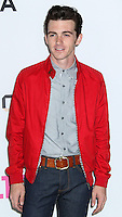 "LOS ANGELES, CA, USA - MAY 05: Drake Bell at the Los Angeles Premiere Of Tribeca Film's ""Palo Alto"" held at the Directors Guild of America on May 5, 2014 in Los Angeles, California, United States. (Photo by Celebrity Monitor)"