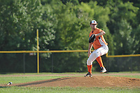 Youse's Maryland Orioles of the Collegiate Summer League take on Southern Maryland Nationals at Bachman Park on Wednesday evening in game 1 of a double header.
