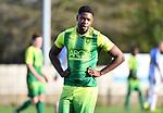 2017-11-05 / Voetbal / Seizoen 2017-2018 / St Lenaarts / Rudy Lumanza Sambe<br /> <br /> ,Foto: Mpics.be