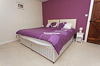 2020 01 17 Graig Noddfa holiday cottage, Godre'r Graig, south Wales, UK