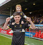 20.05.2018 Partick Thistle v Livingston: Declan Gallagher