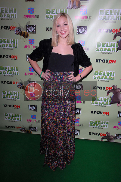 Audrey Whitby<br />