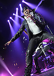 """Miguel Jontel opens for Usher at Honda Center during his """"OMG Tour 2010"""" in Anaheim, California on November 14,2010                                                                   Copyright 2010  DVS / RockinExposures"""