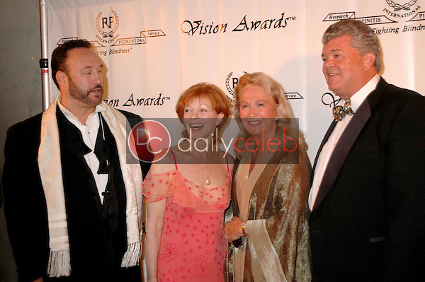 Frances Fisher and Diane Ladd<br />at the 36th Annual Vision Awards. Beverly Wilshire Hotel, Beverly Hills, CA. 06-27-09<br />Dave Edwards/DailyCeleb.com 818-249-4998
