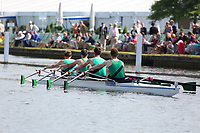 THE FAWLEY CHALLENGE CUP<br /> Neptune R.C., IRL (338)<br /> The Tideway Scullers'  School 'C' (356)<br /> <br /> Henley Royal Regatta 2018 - Wednesday<br /> <br /> To purchase this photo, or to see pricing information for Prints and Downloads, click the blue 'Add to Cart' button at the top-right of the page.
