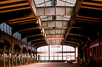 #JP0995 CRRNJ Terminal (abandoned) - Jersey City, N