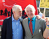 Orgreave campaigners hold Westminster rally before Home Secretary meeting<br /> 13th September 2016, Labour leader Jeremy Corbyn, Shadow Home Secretary Andy Burnham and other MPs join the Orgreave Truth and Justice Campaign <br /> Westminster, London, Great Britain <br /> <br /> <br />  Jeremy Corbyn <br /> Dennis Skinner <br /> <br /> <br /> followed by an open meeting of campaigners and politicians ahead of a private meeting with Home Secretary Amber Rudd on the campaign&rsquo;s call for a public inquiry. Hillsborough campaigner Margaret Aspinall <br /> speaks at meeting  <br /> <br /> <br /> <br /> Photograph by Elliott Franks <br /> Image licensed to Elliott Franks Photography Services