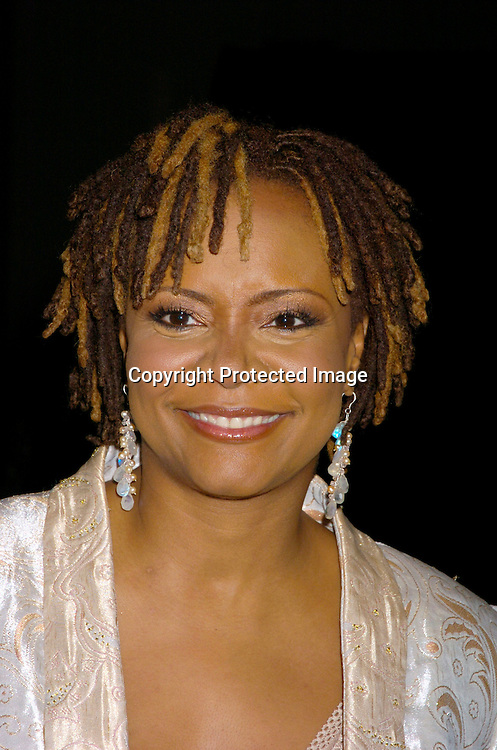 Tonya Pinkins ..at the 70th Annual Drama League Luncheon on May 14, 2004 at the Grand Hyatt in New York City...Photo by Robin Platzer, Twin Images