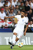 Jake Clarke-Salter of England in action<br /> Cesena 18-06-2019 Stadio Dino Manuzzi <br /> Football UEFA Under 21 Championship Italy 2019<br /> Group Stage - Final Tournament Group C<br /> England - France<br /> Photo Cesare Purini / Insidefoto
