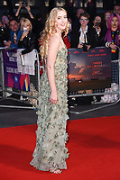 "Kathryn Newton<br /> arriving for the London Film Festival 2017 closing gala of ""Three Billboards"" at Odeon Leicester Square, London<br /> <br /> <br /> ©Ash Knotek  D3337  15/10/2017"