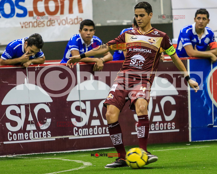 Soles Vs Barracudas FC , MASL<br /> <br /> 05/12/2015 HermosilloSonora.