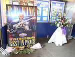B.B. King Weekend Memorial Tribute