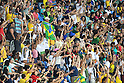 General view, <br /> SEPTEMBER 11, 2016 - Athletics : <br /> at Olympic Stadium<br /> during the Rio 2016 Paralympic Games in Rio de Janeiro, Brazil.<br /> (Photo by AFLO SPORT)