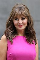 Carol Vorderman launches her new AW14 range for isme, London. 05/06/2014 Picture by: James Smith / Featureflash