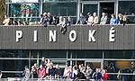 AMSTELVEEN - clubhuis Pinoke.    Hoofdklasse competitie heren. Pinoke-SCHC (0-1) . COPYRIGHT  KOEN SUYK