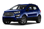 Ford Ecosport Business Class SUV 2018