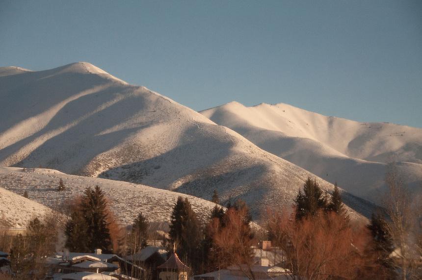 Sun Valley, Idaho, US