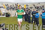 Kerry v Dublin National League at Fitzgerald Stadium in Killarney,