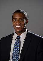 Austin Wilson of the Stanford baseball team.
