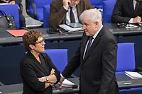 2020/01/29 Politik   Bundestag
