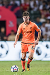 Liverpool FC forward Ben Woodburn in action during the Premier League Asia Trophy match between Liverpool FC and Crystal Palace FC at Hong Kong Stadium on 19 July 2017, in Hong Kong, China. Photo by Yu Chun Christopher Wong / Power Sport Images