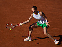 France, Paris, 04.06.2014. Tennis, French Open, Roland Garros,  Andrea Petkovic (GER)<br /> Photo:Tennisimages/Henk Koster