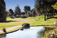 Marbella Golf Course And Country Club Of San Juan Capistrano California