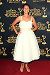 LOS ANGELES - APR 24: Bellinda Egan at The 42nd Daytime Creative Arts Emmy Awards Gala at the Universal Hilton Hotel on April 24, 2015 in Los Angeles, California