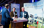 UTRECHT - Nationaal Golf Congres en Beurs 2017. NVG  motto: Like to Play & Love to stay. FOTO © Koen Suyk