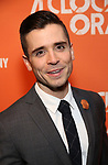 Matt Doyle attends the Opening Night After Party for 'A Clockwork Orange'  at the New World Stages on September 25, 2017 in New York City.