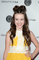 LOS ANGELES, CA - AUGUST 10: Symonne Harrison, at Beautycon Festival Los Angeles 2019 - Day 1 at Los Angeles Convention Center in Los Angeles, California on August 10, 2019.  <br /> CAP/MPI/SAD<br /> ©SAD/MPI/Capital Pictures