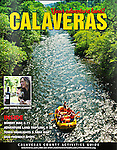 Published photography by Larry Angier..Calaveras County Activities Guide cover photography