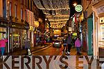 Christmas Lights in Killarney