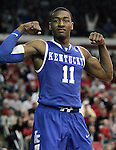 UK Basketball 2010: Season