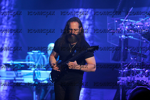 DREAM THEATER - John Petrucci - performing live at the Eventim Apollo in Hammersmith London UK - 23 Apr 2017.  Photo credit: Zaine Lewis/IconicPix