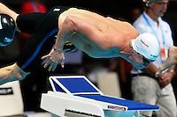 Steffen Deibler Germany Men's 50m Butterfly <br /> Swimming - Nuoto <br /> Barcellona 28/7/2013 Palau St Jordi <br /> Barcelona 2013 15 Fina World Championships Aquatics <br /> Foto Andrea Staccioli Insidefoto