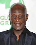 LOS ANGELES, CA - FEBRUARY 22: Actor Peter Mensah arrives at the 14th Annual Global Green Pre-Oscar Gala at TAO Hollywood on February 22, 2017 in Los Angeles, California.