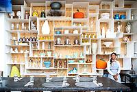 Food + Dining - Coco Lounge