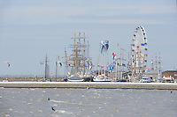 ALGEMEEN: HARLINGEN: 03-07-2014, The Tall Ships Races Harlingen, ©foto Martin de Jong
