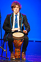 The Falkirk Music Pot, Falkirk Town Hall : Performance by Brian McNeill, To Feed a Hungry Child & The Lad's O' the Fair.