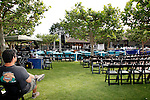 May 29, 2009:  Gainey Vineyard .'Rhythm on the Vine' charity event to benefit Shriners Children Hospital held at  the Gainey Vineyard in Santa Ynez, California..Photo by Nina Prommer/Milestone Photo