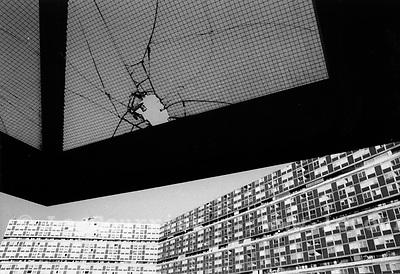 Genève, Vernier 01.2004.©Interfoto