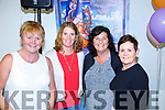 Enjoying the launch of the Cahersiveen Festival of Music & the Arts in the Cahersiveen Community Centre on Thursday night last were Ann Landers, Caroline O'Connell, Janette Murphy & Breda O'Shea.