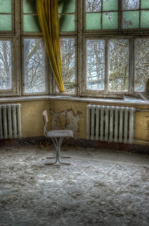 Old German Villa