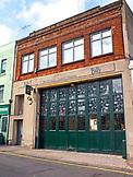 ENGLAND, Brighton, Bill's Restaurant